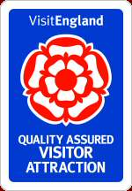 Quality Assured Visitor Attraction